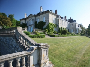 *** Firle Place, East Sussex