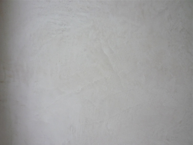 Lime Plaster Top Coat