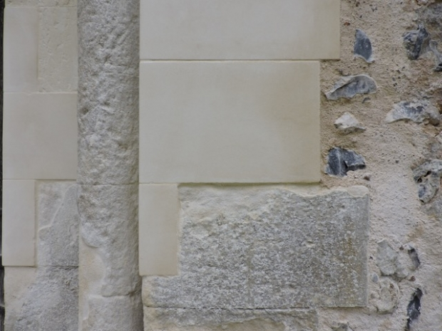 Caen Stone Indents